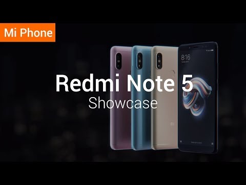 Redmi Note 5 Pro: India's Camera Beast | 60