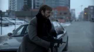 Fargo tv series -Best new show on TV