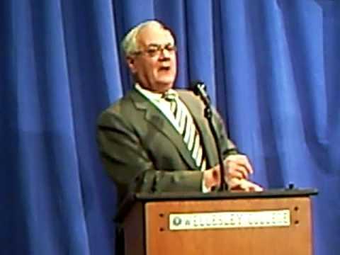 Earl Sholley-Barney Frank- Susan Allen Debate - Part Eight
