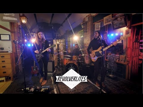 Revolverlites | Professional UK Function & Wedding Band