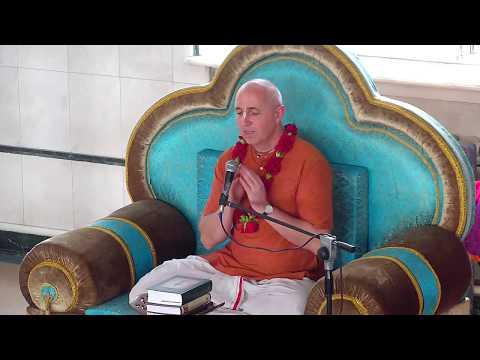 Шримад Бхагаватам 11.27.48 - Адикави прабху