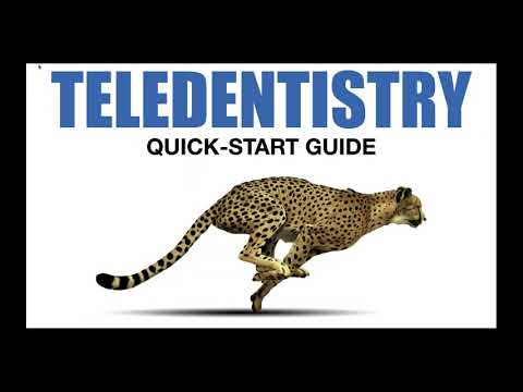 Dental Treatment: Implementing Teledentistry May 4, 2020