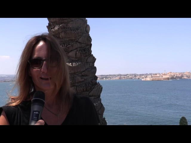 OFF 9 - Intervista a Maria Sole Tognazzi