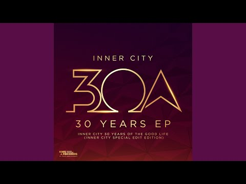 Future (Inner City Edit of Kenny Larkin Remix) Mp3