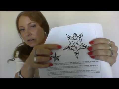 Order Of The Eastern Star Female Version Of Freemasonry Youtube