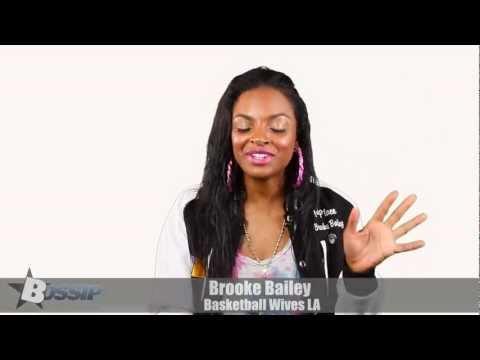 Brooke Bailey Addresses Plastic Surgery Rumors