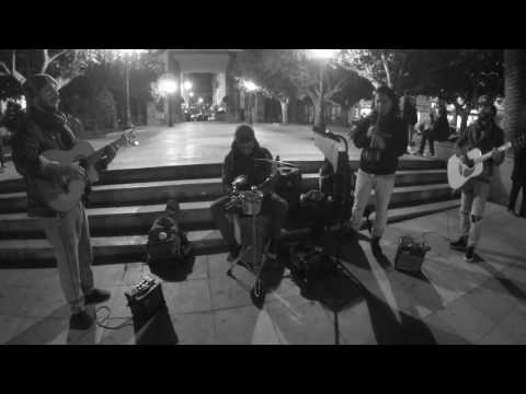 rabat street musicians
