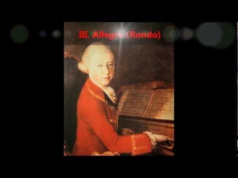 Mozart - Piano Concerto No. 5 in D, K. 175 [complete]