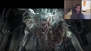 THE EVIL WITHIN: SI PARAS,ESTAS MUERTO! #18