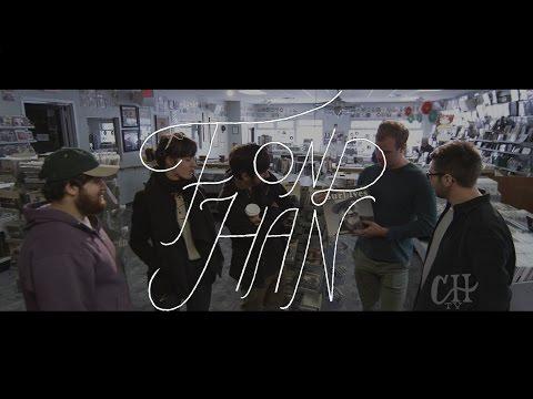 Carriage House TV - Episode III - Fond Han