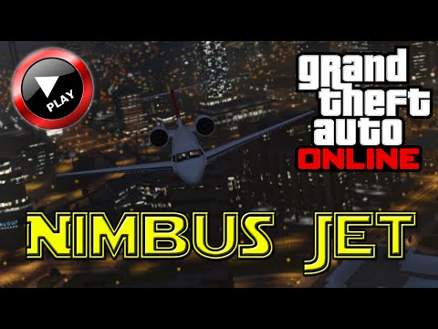 NEW Nimbus Jet / NEW Luxor? (Finance AND Felony Update) 🌟 GTA ONLINE