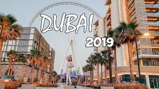 ДУБАЙ 2019 | ВСЕ ОБ ОТДЫХЕ И РАЗВЛЕЧЕНИЯХ В ОАЭ