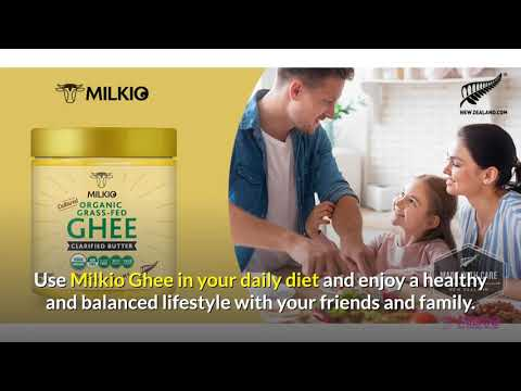 Grass-fed Ghee benefits over butter: learn to plan your dairy diet