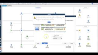 How To send a QuickBooks copy to our Accountant for Year End
