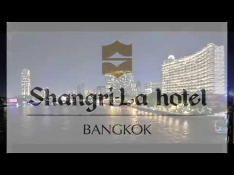 Lilibeth Antonio - Shangri-La Hotel Bangkok (Lobby Lounge)