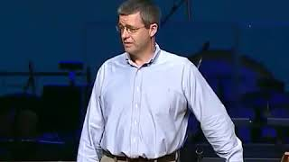 Paul Washer -an alternative to the sinners prayer! Powerful mesage!