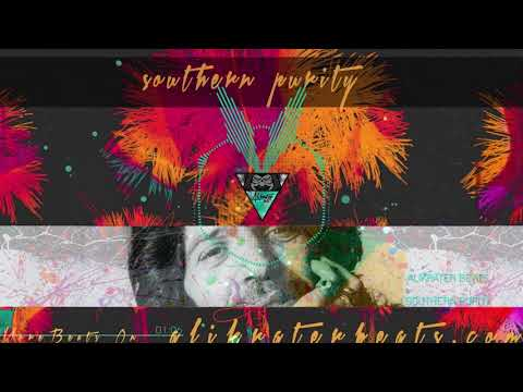 SOUTHERN PURITY - Sampling Flamenco Pop Hip Hop Rap Instrumental (Alikrater Beats)
