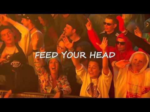 Paul Kalkbrenner - Feed Your Head ( Tomorrowland 2015)