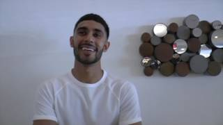 'KELL BROOK IS A DIFFERENT ANIMAL IN THE RING' - KYLE YOUSAF TO FACE LOUIS NORMAN/ & ON PRINCE PATEL