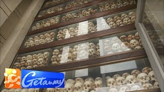 The haunting legacy of the Khmer Rouge   Getaway