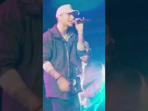 KANE BROWN--BETTER PLACE--BOSTON AREA, MA--FEBRUARY 2018