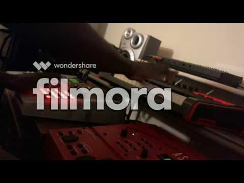 Ensoniq ASR-X Pro Roland SP-808EX