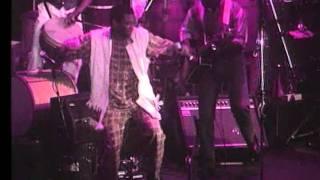 Youssou N'Dour e Viviane N'Dour - Shaking the tree - Heineken Concerts 95 - São Paulo