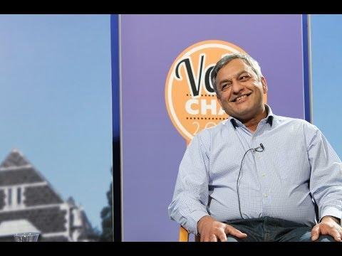 Vote Chat - Vikram Kumar, Andrew LePine & Rob Stewart