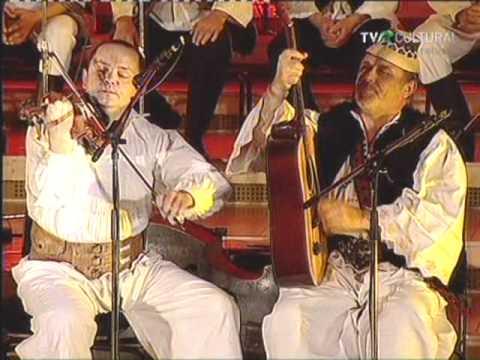 melodii morosenesti - grupul Iza