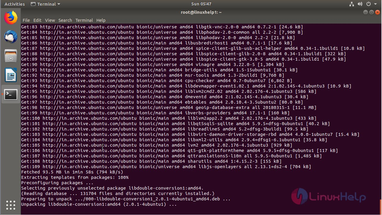 How to install GNS3 -2 1 5 on Ubuntu – 18 04 | LinuxHelp