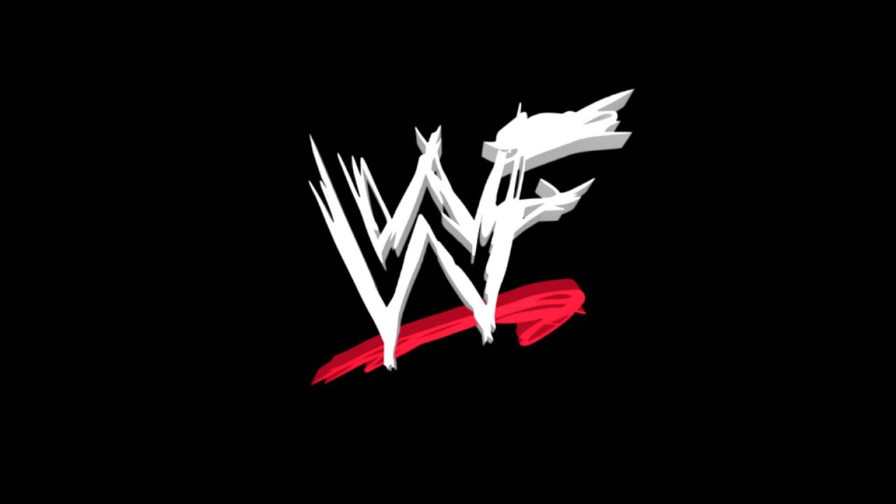 world wrestling federation logo youtube