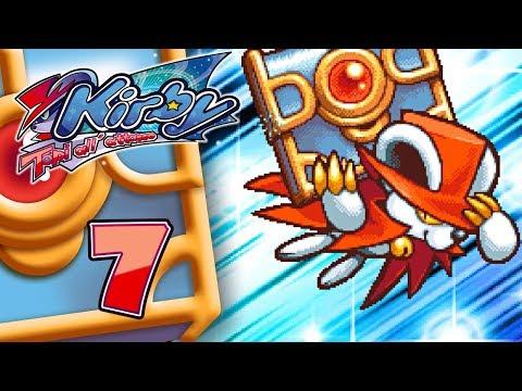 Kirby Topi all'Attacco Re ITA [Parte 7 - Daroach]