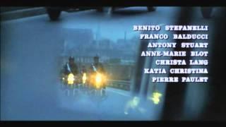 Generique - Du rififi a Paname (Denys de la Patelliere-1966) (zic Georges Garvarentz).avi