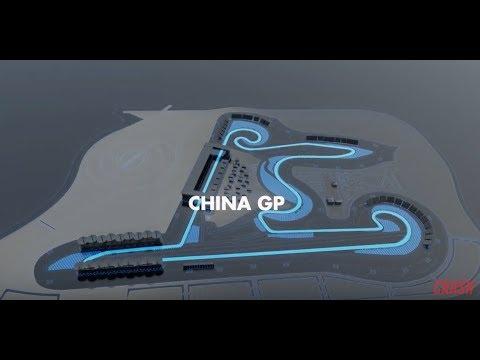 China F1 GP 2018 Race Highlights Crash.net - Big Win For Daniel Ricciardo