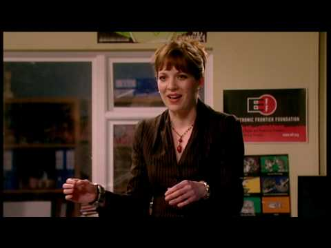 The IT Crowd - Series 2 - Episode 4: Dinner party