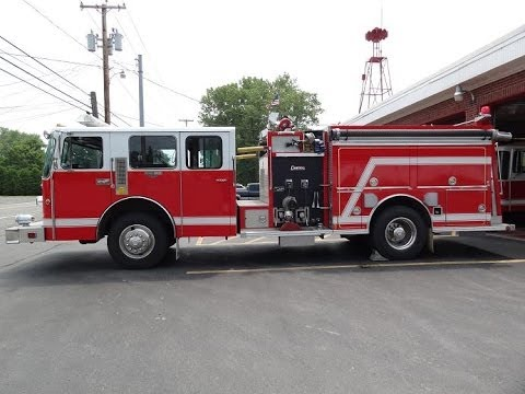 Used Fire Trucks For Sale >> Rts Red Truck Sales Used Fire Trucks For Sale Used Fire Apparatus