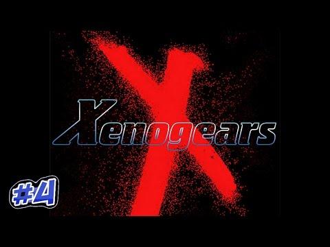 Xenogears Walkthrough - [Part 4 - Dazil]