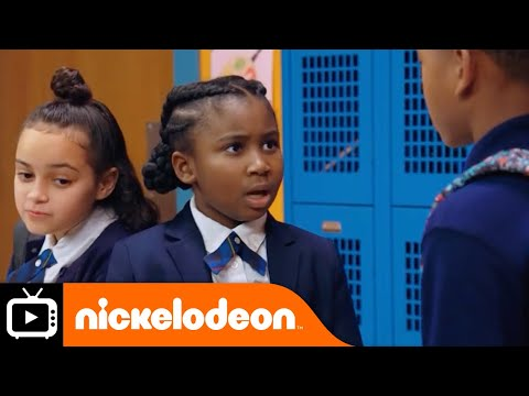 Tyler Perry's Young Dylan | The School Dance | Nickelodeon UK