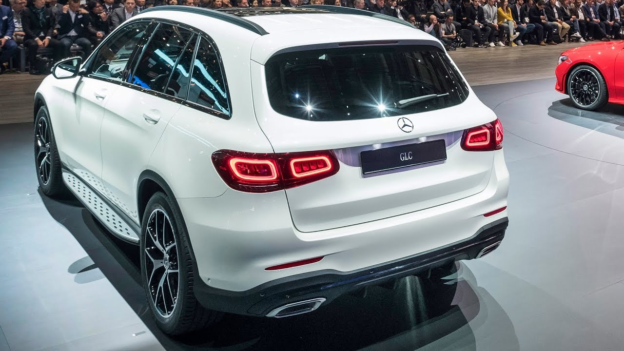2020 Mercedes – Benz GLB SUV Release Date And Plug-In Hybrid Specs >> 2020 Mercedes Glc The Best Midsize Suv