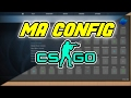 MA CONFIG CS:GO ( Crosshair, Viewmodel...)