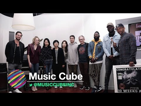 peermusic Minute: Music Cube acquisition, David Foster honored by the Juno Awards + more! Mp3