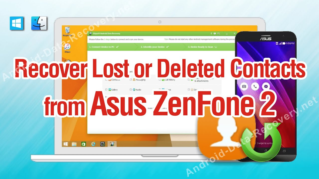 How To Recover Lost Or Deleted Contacts From Asus Zenfone 2 Youtube Displaying 19gt Images For Johnny 5 Is Alive