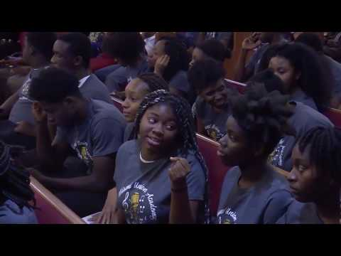New Generation SDA Church Closing Ceremony of Crusade 10/27/18