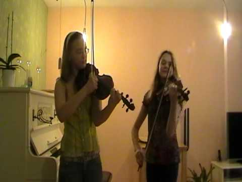 """The Genius Orchestra - """"La Cucaracha"""" by Aleksey Igudesman"""
