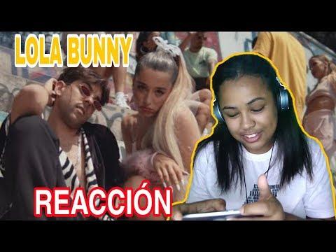 Lola Indigo - Don Patricio - LOLA BUNNY - Reacción