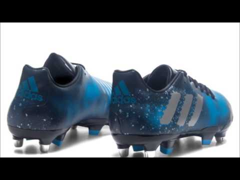 Adidas Malice SG & Elite Rugby Boots (Elements Pack) Review