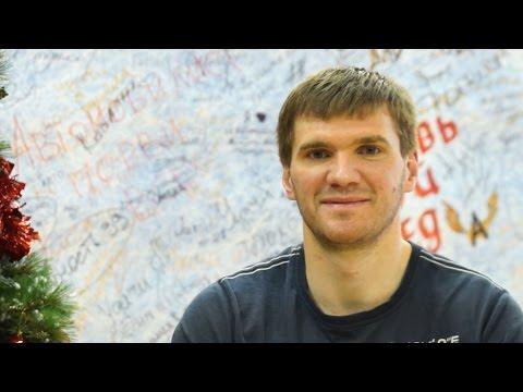 Новогодние истории: Алексей Михнов # 8