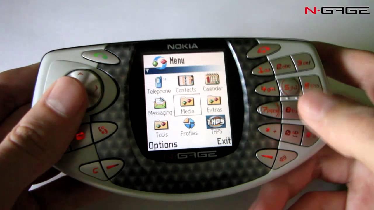 Nokia n-gage qd обсуждение 4pda. Была mmc карта на 32 мегабайта; купил rs mmc на гигабайт, она не хочет работать в.
