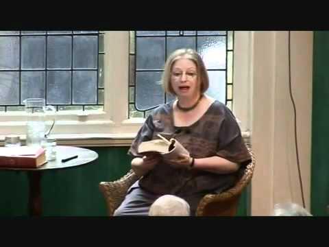 Hilary Mantel - Wolf Hall Daunt Debate, Part one.mp4