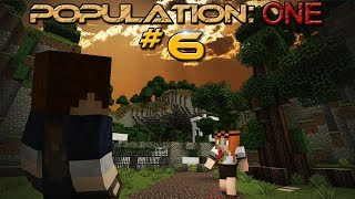 Population One - Episode 6 [Minecraft Short Film/Movie Series]